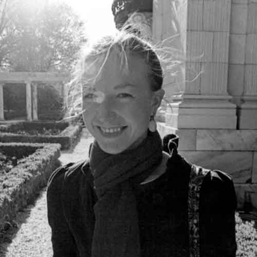 Elisa Gabbert