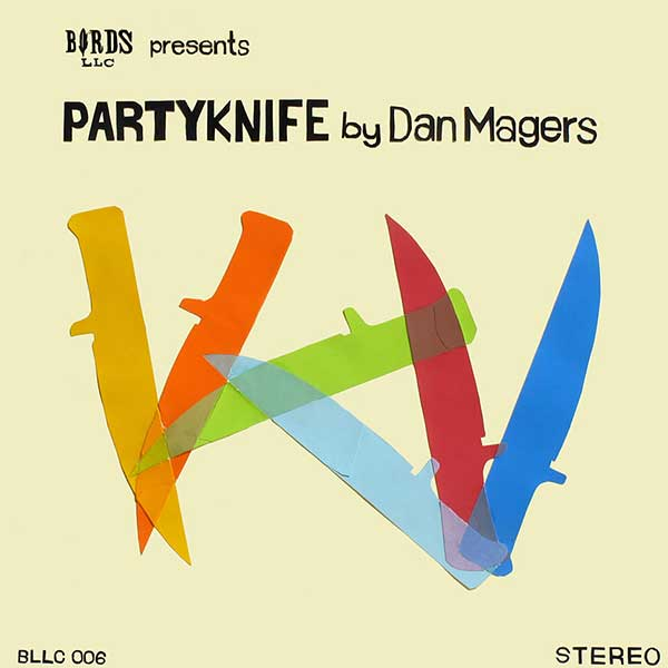 Party Knife